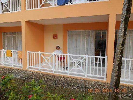 Grand Bahia Principe San Juan : room