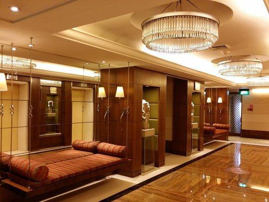ITC Maurya, New Delhi: 27th Floor