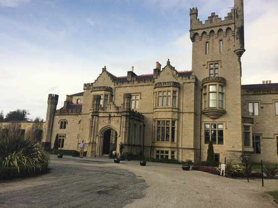 Lough Eske Castle, a Solis Hotel & Spa: Lough Eske Castle