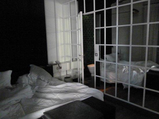 Hotel Praktik Rambla: Das Zimmer