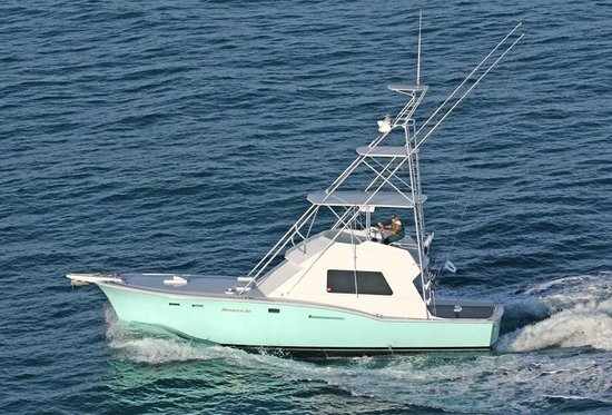 Miami Charter Boat - Private Charters