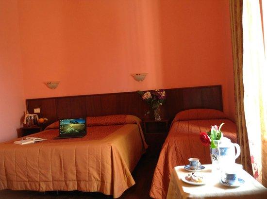 Bellavista: junior suite