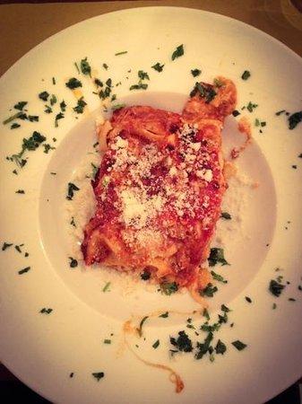 Origano Trevi : Lasagne