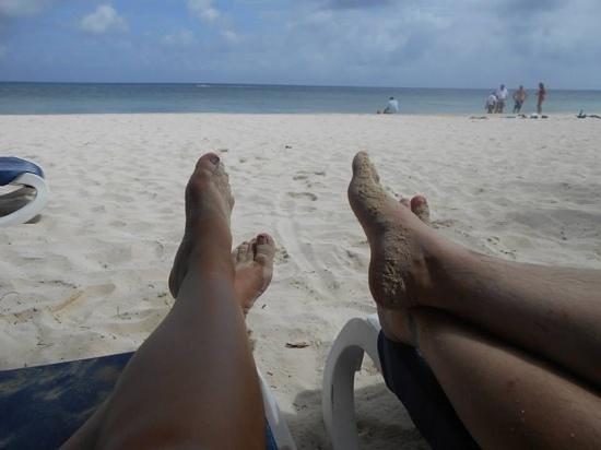 Melia Cozumel Golf - All Inclusive: beautiful beaches