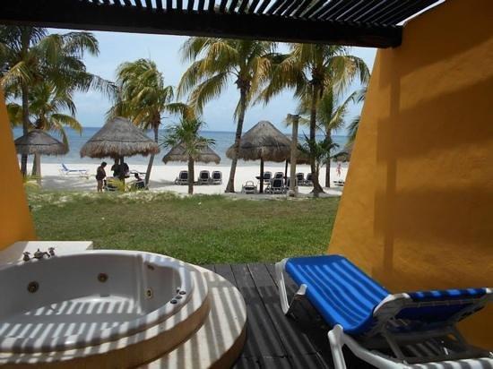 Melia Cozumel Golf - All Inclusive: paradise suite