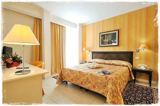 Hotel Sirius: Camera della Suite