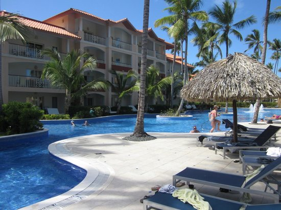 view of beach picture of majestic elegance punta cana. Black Bedroom Furniture Sets. Home Design Ideas