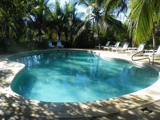 Boutique Hotel Lagarta Lodge: Lagarta Lodge inviting pool