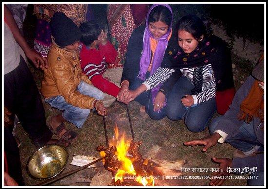 Travel Chhuti Chhuti