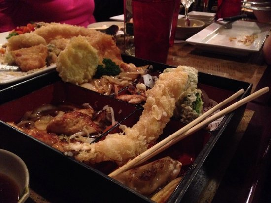 Ikko Japanese Steak House: Delicious!