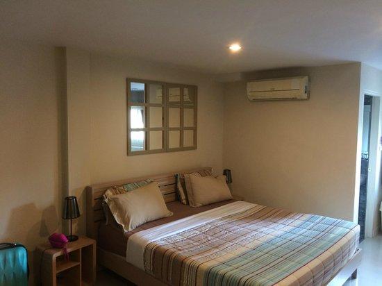 Limburi Hometel: Room Pic4