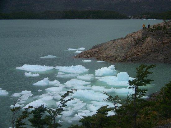 Turismo 21 de mayo: glaciar2