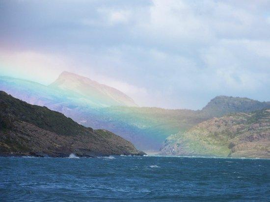 Turismo 21 de mayo: arcoiris2