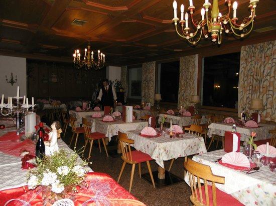 Hotel Solaia: preparazione cena