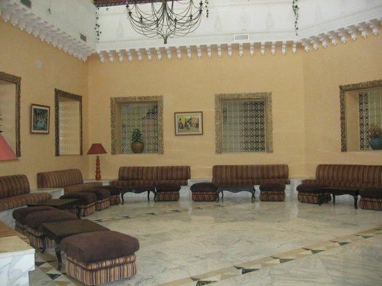 Palais des Iles Djerba Hotel: 2eme salon