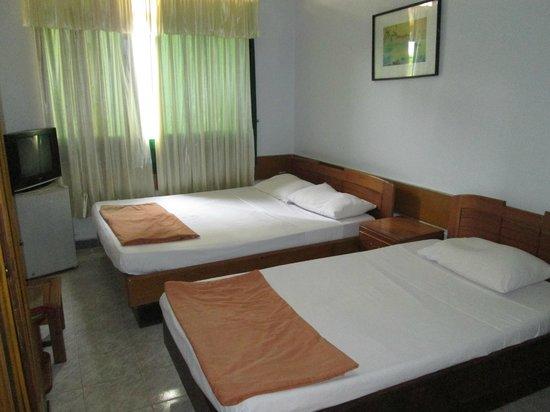 Phuong Hoang - Phoenix Hotel : ROOM