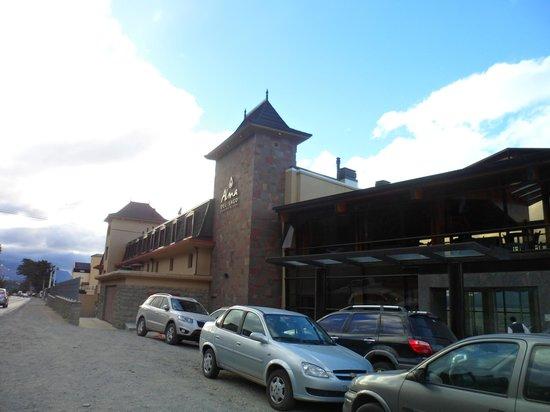 Alma del Lago Suites & Spa: hotel
