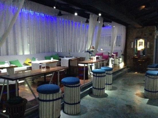 Coco Beach Club: CBC