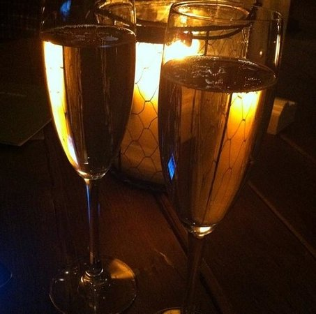 Pitcher & Piano - Nottingham: Champagne