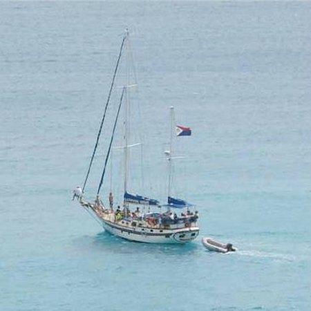 Random Wind - St. Maarten