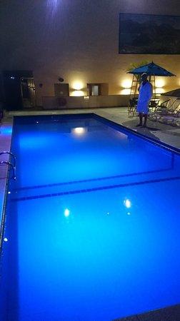 JW Marriott Hotel Rio de Janeiro : Rooftop pool