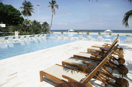 Hotel Tamaca Beach Resort Updated 2018 Prices Reviews Santa Marta Colombia Tripadvisor