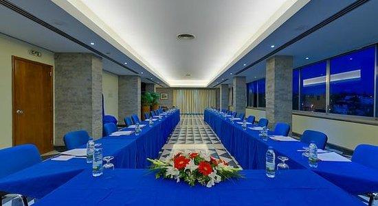 Hotel Lido : Sala de Reuniões