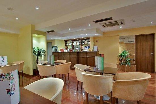 Hotel Lido : Coffee Shop do Hotel