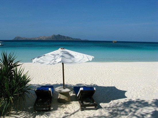 Amanpulo: Beach Villa
