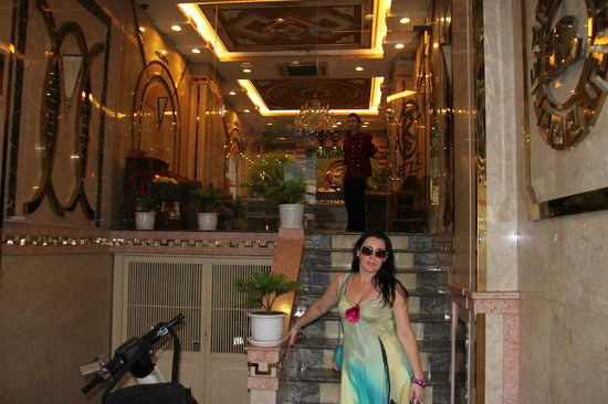 Roseland Inn Hotel: Уютный отель в хорошем месте!