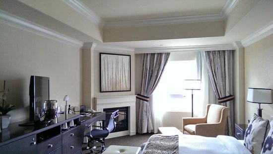 Le St-Martin Hotel Particulier Montreal : Room 1501
