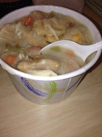 Soup Thyme