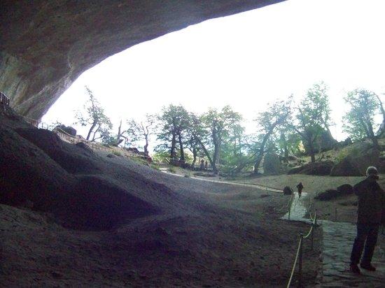Cueva del Milodon : 4