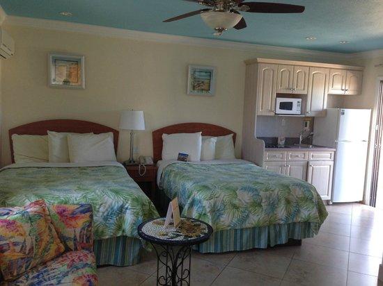 Bayview Plaza Waterfront Resort : 717