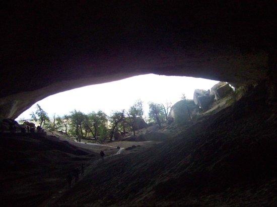 Cueva del Milodon : 1