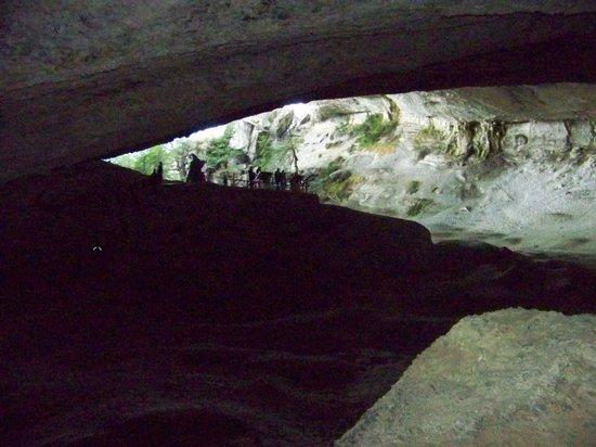 Cueva del Milodón: 3