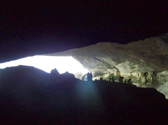Cueva del Milodón: 10