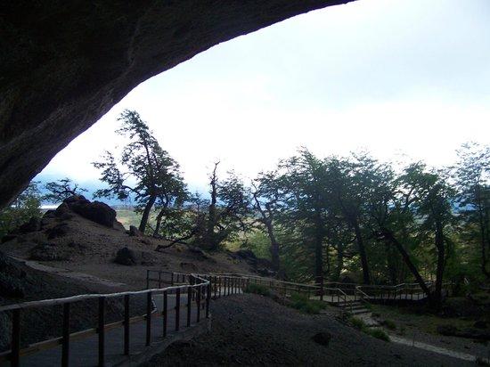 Cueva del Milodón: 5