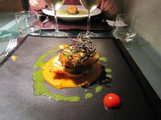 Sapori Perduti: parmigiana di pesce spada