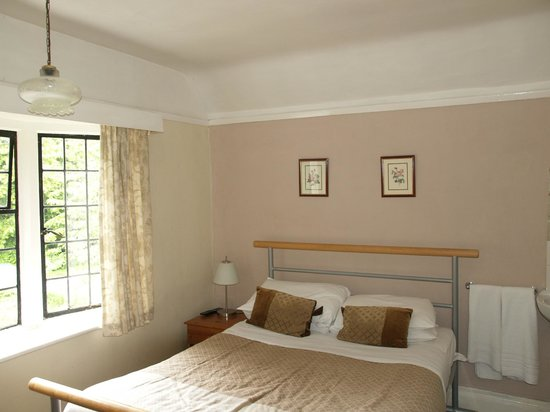 Yew Tree Guest House: our double room