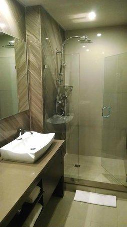 The Westin Panama: Bathroom
