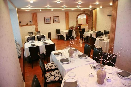 Restaurante Isla Bella