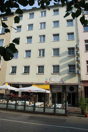 Hotel Kautz: Hotel