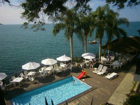 Bombinhas Tourist Hotel e Pousada : 58-Bombinhas Tourist: hermosas vistas