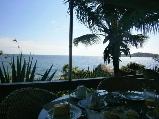 Bombinhas Tourist Hotel e Pousada : 62-Bombinhas Tourist: hermosas vistas