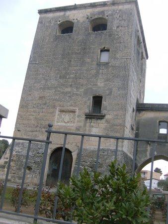 Ohtels Belvedere: torre vella de salou