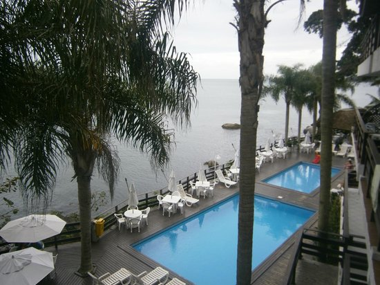 Bombinhas Tourist Hotel e Pousada : 64-Bombinhas Tourist: hermosas vistas