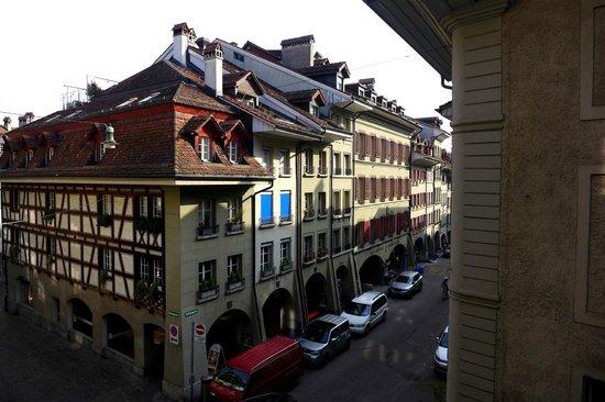 Old Town Bern: Bern Rathausgasse