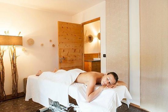 Naz-Sciaves, Italy: Massagn