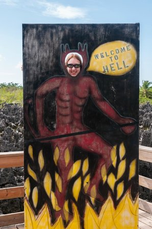 """Hell: Another """"Devil"""""""